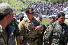 البنتاغون يحذّر أنقرة من شنّ هجوم ضدّ حلفائه الأكراد في سوريا
