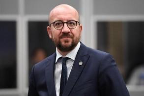 رئيس وزراء بلجيكا شارل ميشال يعلن استقالته