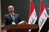 الرئيس العراقي يتخلى عن جنسيته البريطانية