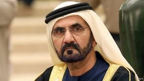 حاكم دبي يؤكد أن بلاده تملك