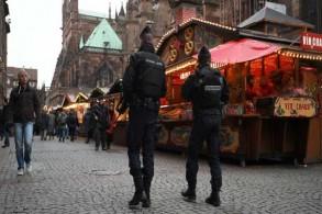 تأهب أمني بفرنسا عقب استهداف سوق عيد الميلاد بستراسبورغ