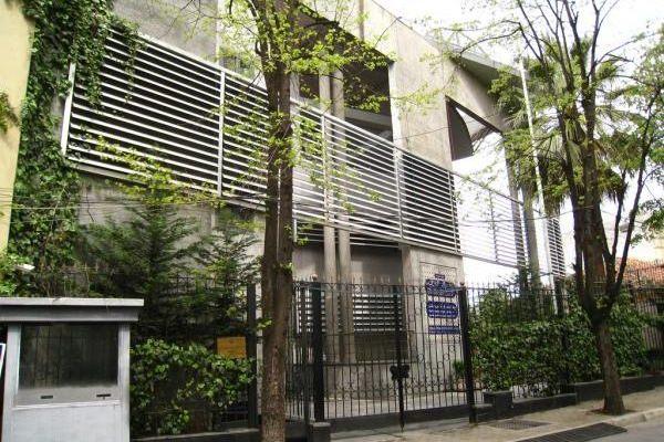 مبنى السفارة الإيرانية في العاصمة الألبانية تيرانا