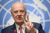 اللجنة الدستورية بشأن سوريا قد تعقد إجتماعا مطلع 2019 في جنيف