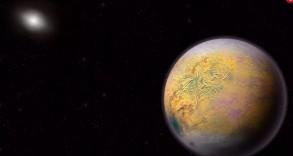 اكتشاف أبعد جسم في منظومتنا الشمسية