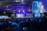 شخصيات دولية تدعو أوروبا لسياسة حازمة ضد النظام الإيراني