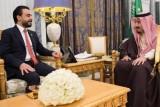 الملك سلمان: نتطلع لعودة العراق إلى مكانته البارزة في المنطقة