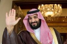 ولي العهد السعودي: الاستقرار المالي ركيزة أساسية للنمو الاقتصادي
