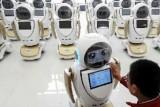 الصين تخطط لأول مستعمرة للذكاء الصناعي في العالم