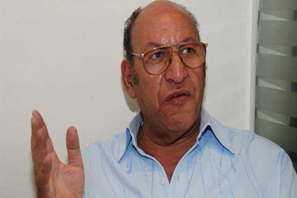 الكاتب والمفكر القبطي جمال أسعد