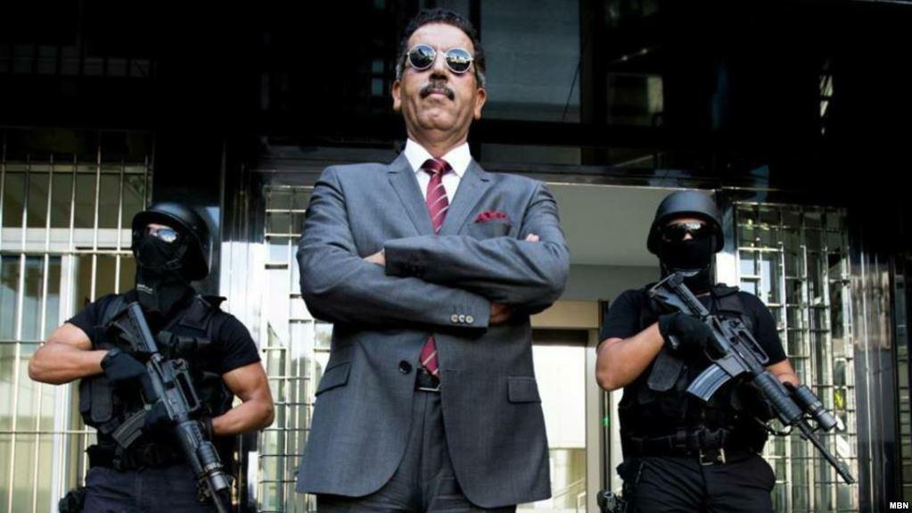 عبد الحق الخيام مدير المكتب المركزي للأبحاث القضائية