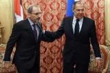 موسكو تدعو لبدء عمل اللجنة الدستورية السورية