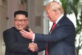 ترمب يبعث رسالة سرية إلى الزعيم الكوري الشمالي