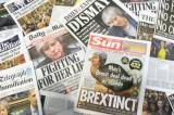 الصحافة العالمية قلقة بعد الهزيمة