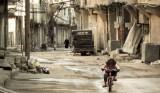 منطقة آمنة بين سوريا وتركيا من دون تفاصيل