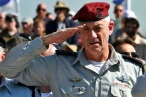 بيني غانتز... عسكري إسرائيلي سابق ينافس نتانياهو