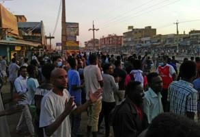 سودانيات يجدن في تحرك الشارع فرصة للمطالبة بحقوقهن
