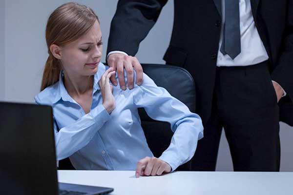أطلقت الأمم المتحدة خطًا ساخنًا على مدار الساعة للموظفين للإبلاغ عن التحرشات الجنسية