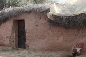 منزل العائلة في دوار (كفر) البرجة