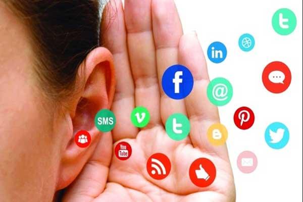 انتشار الشائعات عبر شبكات التواصل الاجتماعي