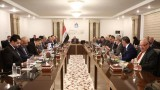 عبد المهدي: لا مهلة اميركية للعراق بحل الحشد الشعبي