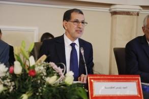 رئيس الحكومة المغربية: الانتظارية والتسويف لم يعد مسموحا بهما