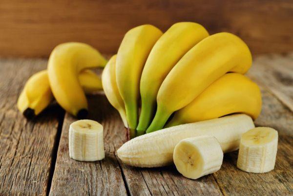 يأتي الموز في المرتبة الثانية في قائمة الفواكه المفضلة لدى الألمان