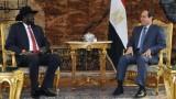 رئيس جنوب السودان: مصر كانت ومازالت وطنًا لنا