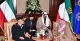 وفد تركي يزور الكويت لاهداف أمنية وعسكرية