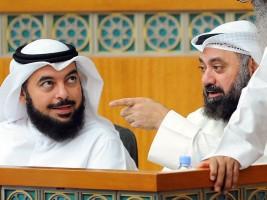 أزمة النائبين الكويتيين المُقيمين في تركيا تتواصل