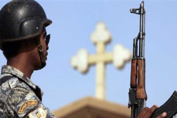 المسيحيون كانوا مستهدفين في أكثر من دولة في العام المنصرم