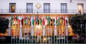 مبنى البرلمان العربي