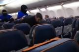 روسيا: اعتقال راكب ثمل حاول خطف طائرة مدنية