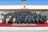 مصر تنفذ تدريبات عسكرية مشتركة مع البحرين