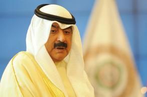 نائب وزير الخارجية الكويتي، خالد الجار الله