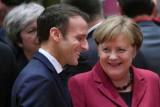ماكرون وميركل يوقعان معاهدة مشتركة جديدة ذات نبرة أوروبية