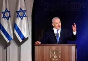 نتانياهو يعلن اعادة العلاقات الدبلوماسية بين اسرائيل وتشاد