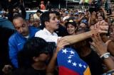 فرصة أمام المعارضة الفنزويلية لسحب السلطة من مادورو