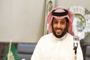رئيس الهيئة السعودية العامة للترفيه تركي آل الشيخ