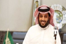 آل الشيخ يمزج التراث السعودي بالحضارة