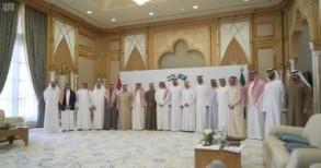 مجلس التنسيق السعودي الإماراتي يعقد اجتماعا