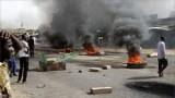 فرنسا تدعو الخرطوم إلى وقف العنف بحق المتظاهرين