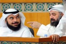 نهاية الجنة البرلمانية تقترب ... مصير الثنائي الكويتي يُحدد بعد أيام