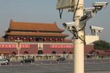 الصين تستعين بكاميرات المراقبة والذكاء الاصطناعي لتتبع مواطنيها!