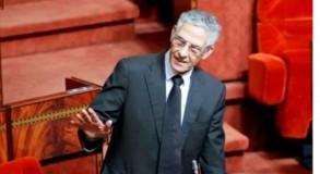 لحسن الداودي الوزير المنتدب المكلف الشؤون العامة والحكامة المغربي