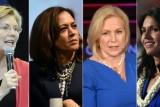 المرشحات الديموقراطيات في مواجهة ترمب