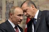 ملفات شائكة يحملها أردوغان لقمته مع بوتين