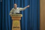 التحالف: الحوثيون يعززون استخدام