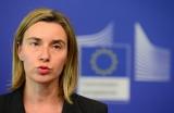 موغيريني: الاتحاد الأوروبي لا يعترف ب
