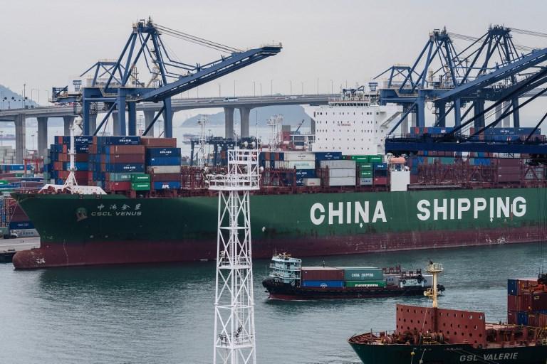 الخلافات الأميركية الصينية ليست مجرد خلافات تجارية واقتصادية