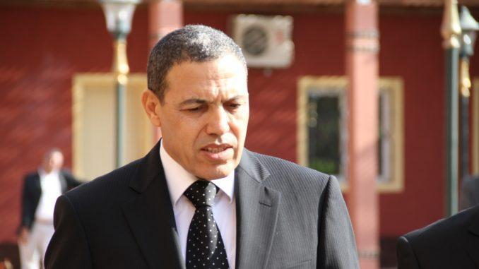 عبد السلام بيكرات والي جهة العيون الجديد